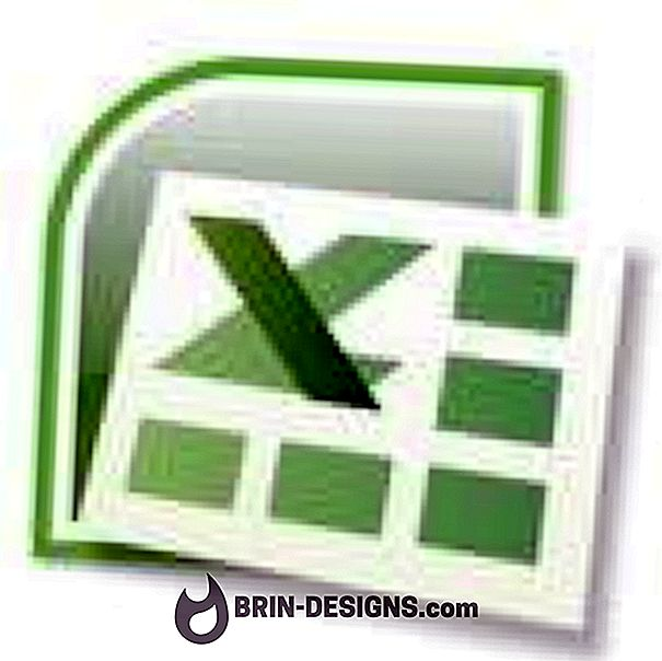 Excel - Display Formula dalam Cell