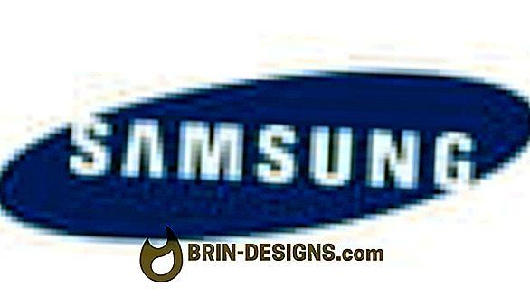 Cara Membatalkan tautan Akun Samsung di Galaxy S5
