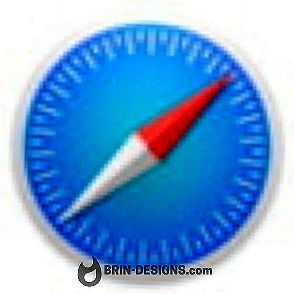 Kategorie Spiele:   Webseiten können in Safari nicht geladen werden