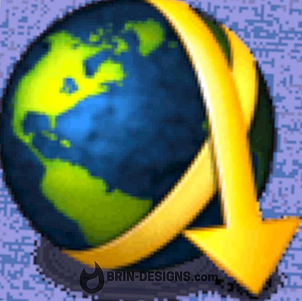 JDownloader - Ändra språkinställningar