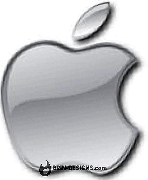 """""""MacOSX"""" - nustatykite numatytąją ekrano rezoliuciją"""