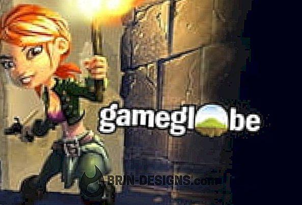 गेम ग्लोब के साथ अपना खुद का वीडियो गेम बनाएं