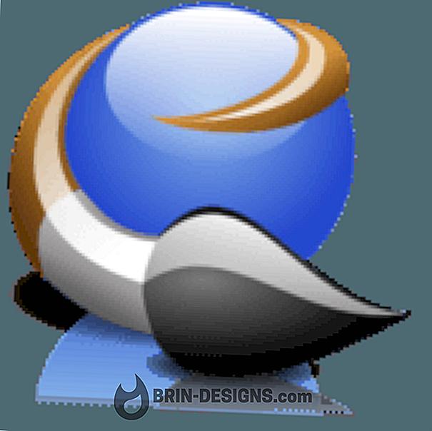 Креирање транспарентних икона