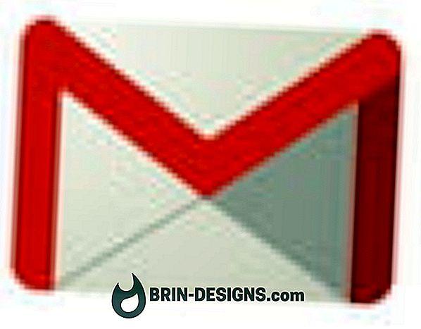 """Kategorija žaidimai:   Kaip nustatyti braukimo gestus """"Gmail"""" programoje"""