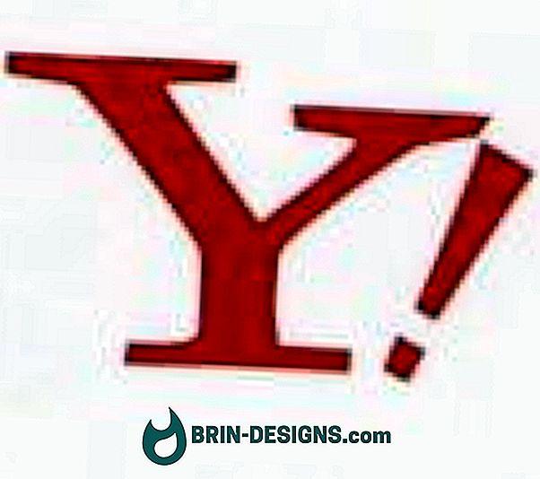 Luokka pelit:   Miten Yahoo Mailia käytetään mobiililaitteestasi / älypuhelimelta / tabletilta?
