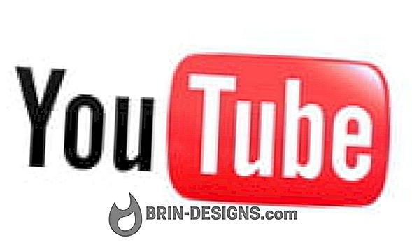 Kuidas alla laadida YouTube'i laule tasuta