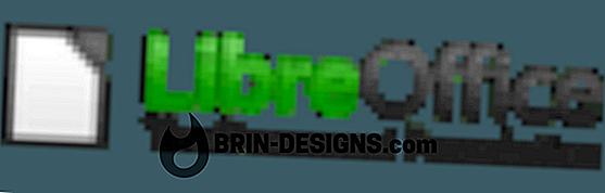 LibreOffice Calc - Deaktiviert die Text-Schnellbearbeitungsfunktion