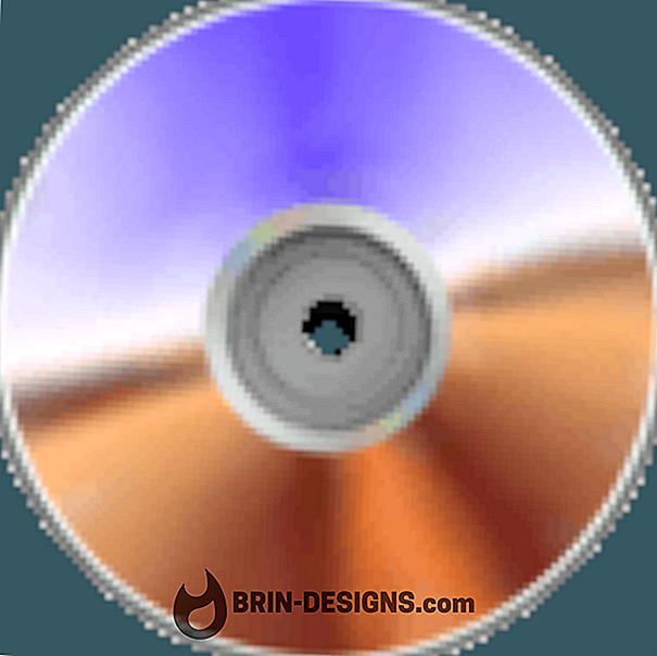 UltraISO - Ορισμός του αριθμού των εικονικών μονάδων δίσκου
