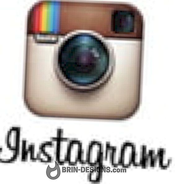Kako poslati fotografije u punoj veličini na Instagramu