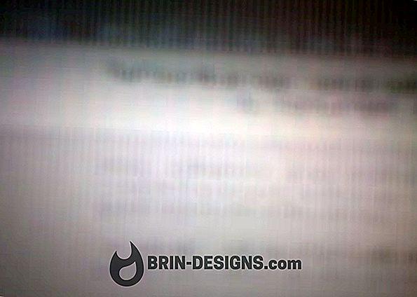 Monitor LCD - Kehilangan kecerahan