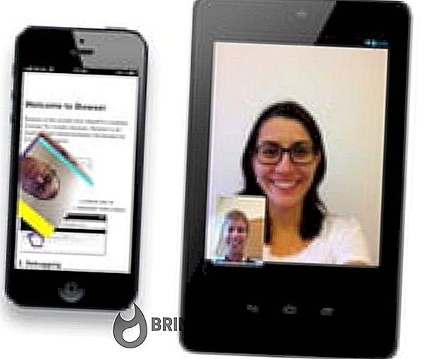 Categoria Giochi:   Ericsson Browser - Un browser abilitato per WebRTC per i tuoi dispositivi mobili