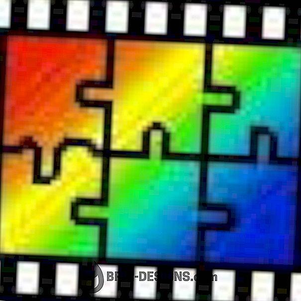Kategorie Spiele:   Behalten Sie einen Farbfleck auf einem Schwarzweißfoto