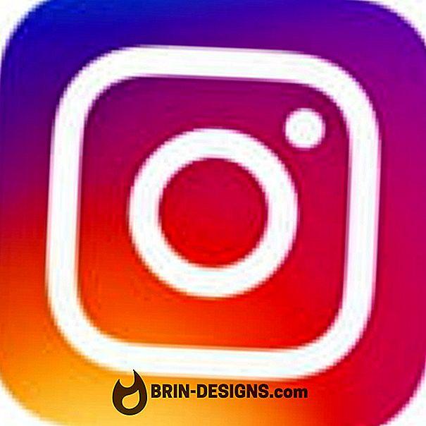 Slik oppretter du en Instagram-konto