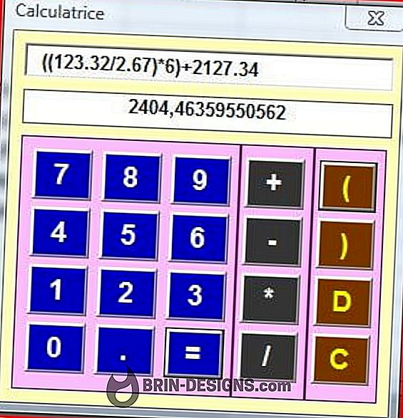 Kategori spel:   VB - Utvärdera ett matematiskt uttryck för en sträng
