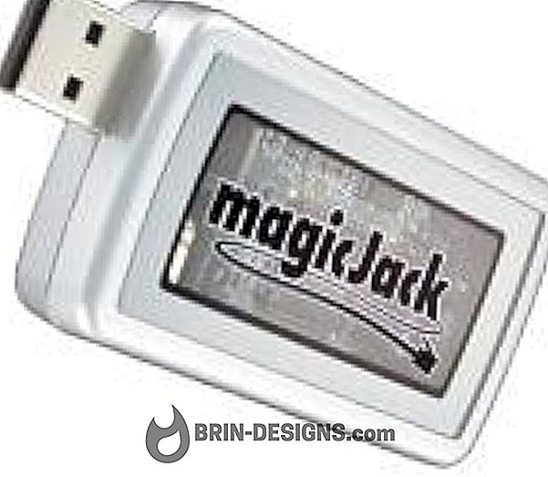 Kategori permainan:   MagicJack - Menyelesaikan masalah sambungan USB