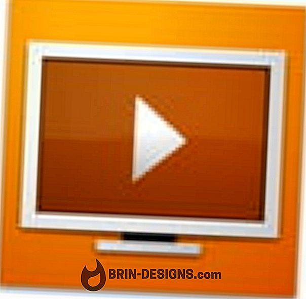 Adobe Media Player - Selalu mulai ulang video Anda di setiap sesi baru