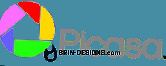 Kategorie Spiele:   Picasa - Einen Ordner aus der Bibliothek entfernen