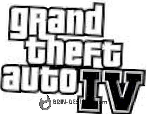 Kategori spill:   GTA 4 - Aktiver juksekonsoll under Xbox 360