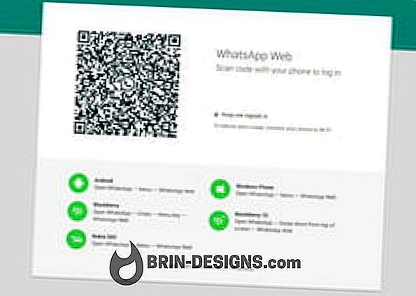 Kā lietot WhatsApp datorā