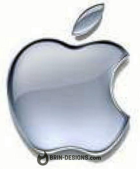 Mac OSX v10.6 - Deaktiverer roten brukeren