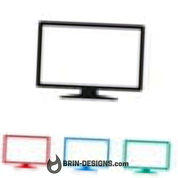 Categorie spellen:   Fix Foutbericht bij aansluiting van PS3 via HDMI-kabel
