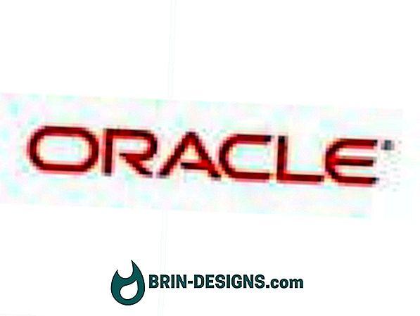 श्रेणी खेल:   Oracle को php के माध्यम से कनेक्ट करना