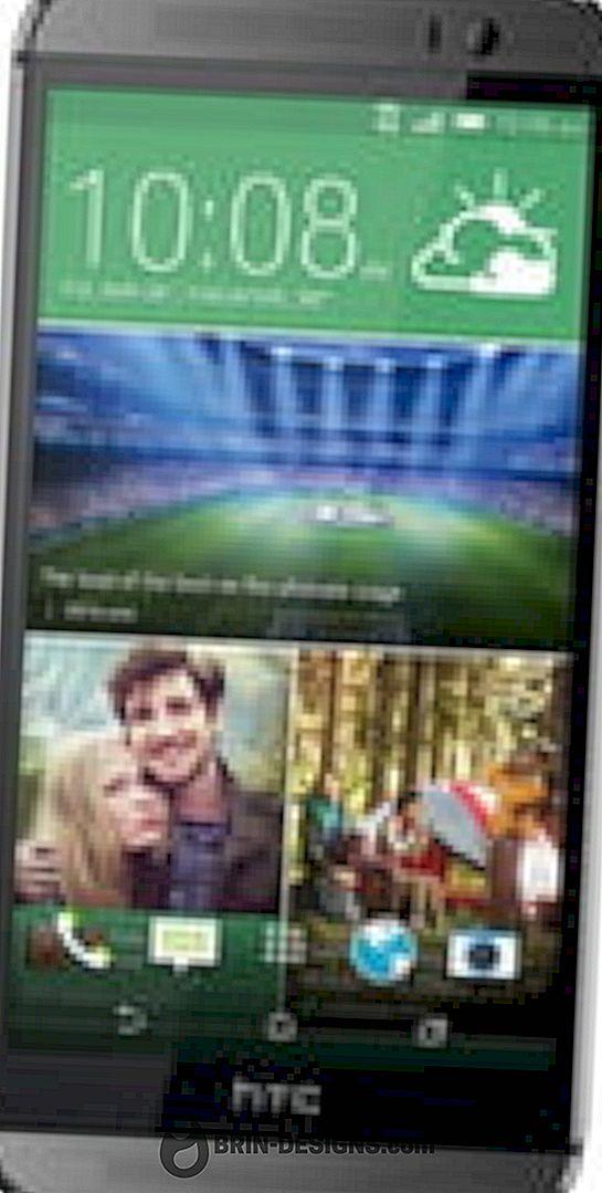 So deaktivieren Sie die Fastboot-Funktion des HTC One M8