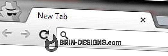 Chrome - 시크릿 모드 (비공개 탐색)