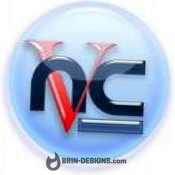 VNC - не удалось подключиться к портам, открывающим сервер
