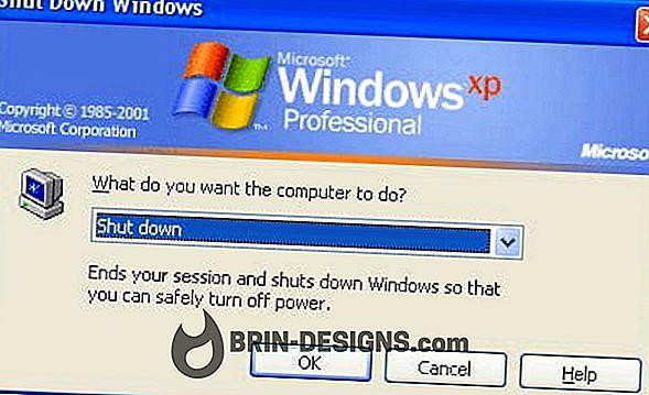 Es ist jetzt sicher, Ihren Computer auszuschalten!