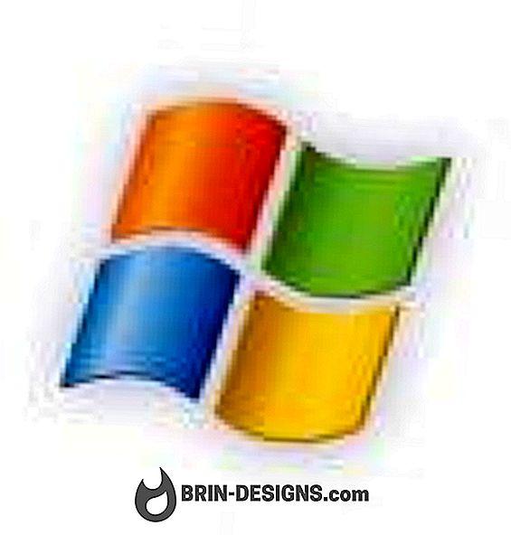 Windows - Poista WGA-asennuksen ilmoitus käytöstä