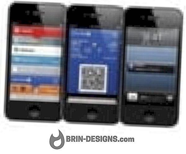 Luokka pelit:   Apple lanseeraa iPhonelle ja iPadille kartoituspalvelun