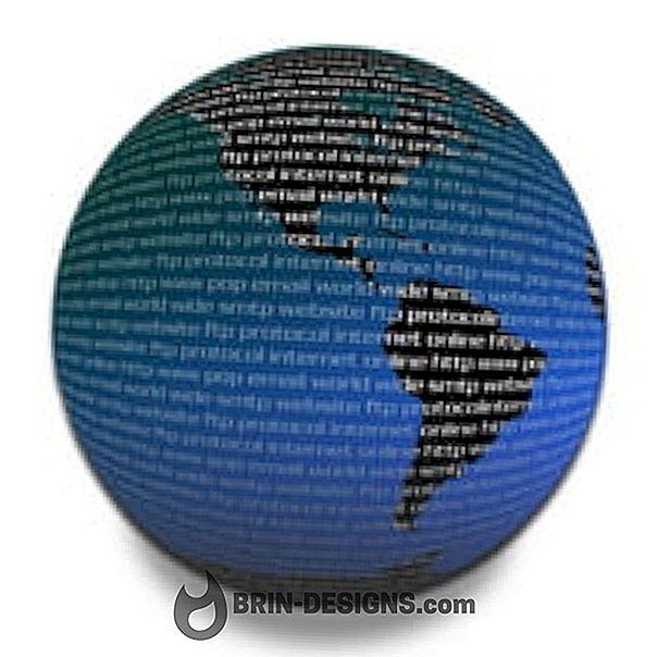 विंडोज - एफ़टीपी सर्वर कैसे स्थापित करें?