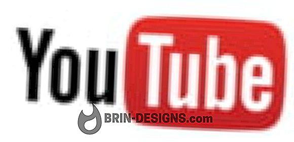 Kategórie hry:   Ako nastaviť živé vysielanie na YouTube