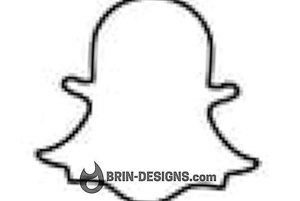 Kategori pertandingan:   Matikan Notifikasi Snapchat