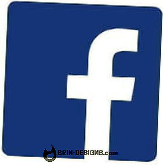 Facebook - الأداة التعاونية للمؤسسة الأكثر استخدامًا