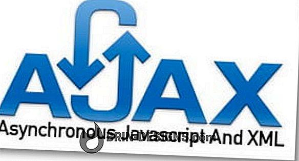AJAX - Tính năng và giới hạn