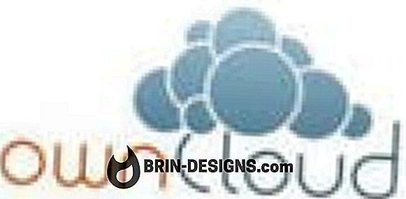Kategorija igre:   OwnCloud - Implementacija v LAN
