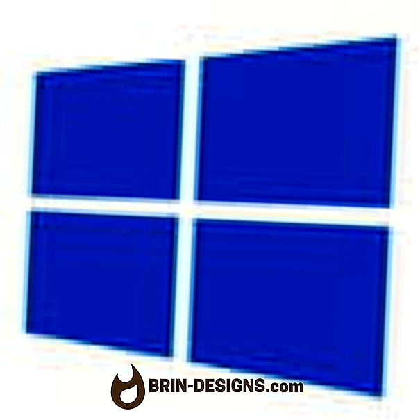 Kako desno tipko miške kliknite na napravo Windows 10 Touch