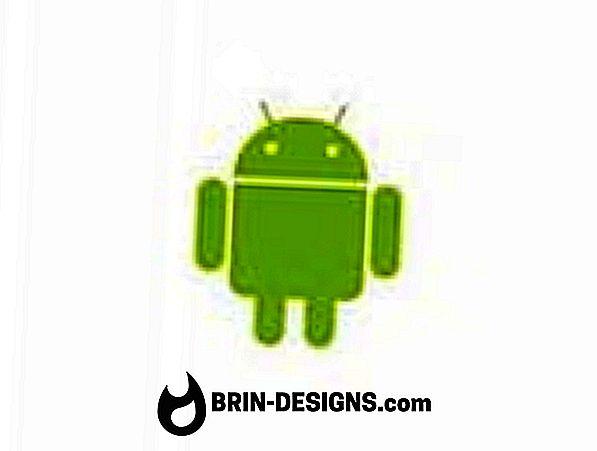 Kategórie hry:   Automatické pridanie kódu oblasti do telefónnych čísel v systéme Android