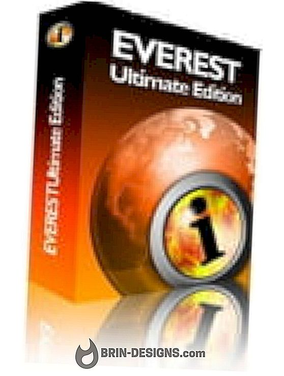 Everest - Показать экранную панель