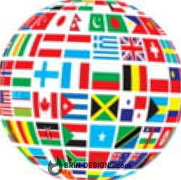 Kategorie Spiele:   Ändern Sie die Spracheinstellungen in Adobe Reader
