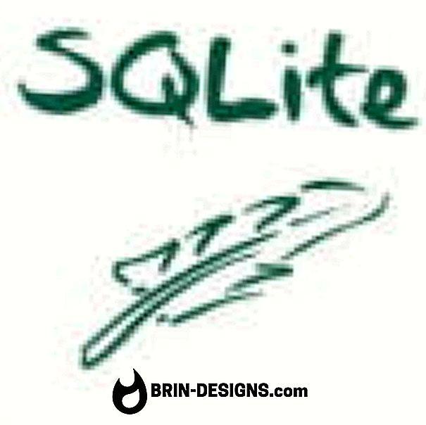 Luokka pelit:   Graafiset rajapinnat SQLite-järjestelmälle
