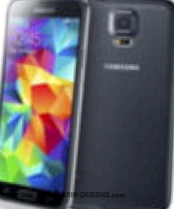 Kategoria Gry:   Samsung Galaxy Note 5 - Przesuń, aby zadzwonić lub wysłać wiadomości
