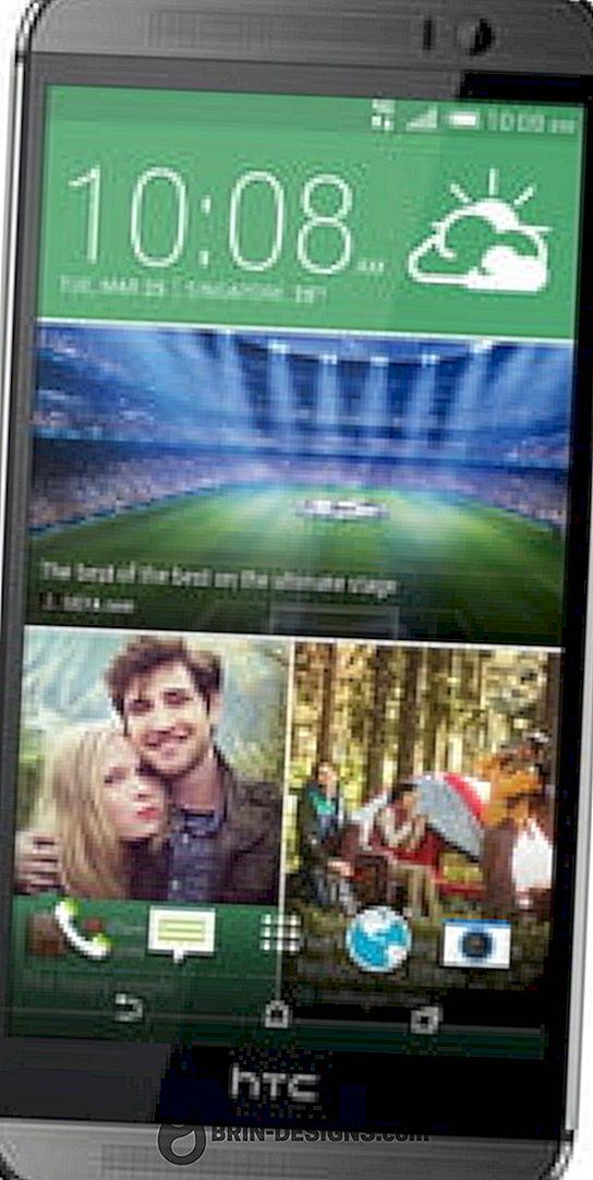 Kategorie Spiele:   HTC One - So schalten Sie die Vibration und den Sound der Tastatur aus