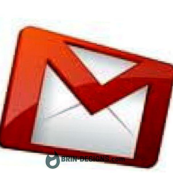 Gmail - Deaktiver bruk av uttrykksikoner