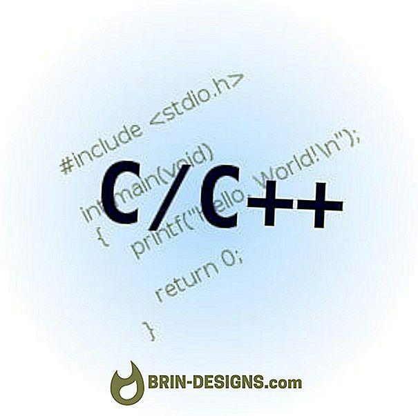 Die Autovervollständigung C / C ++ in vim