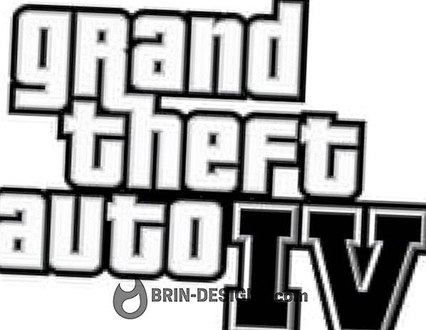 GTA IV Мобилен телефон игра кодове