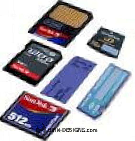 Kategorija igre:   Formatirajte pomnilniško kartico Flash