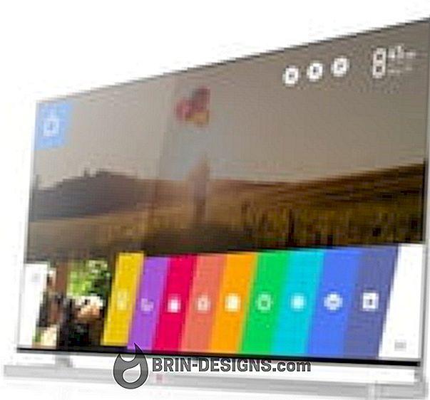 Kategori spill:   Slik endrer du språkinnstillinger på LG Smart TV